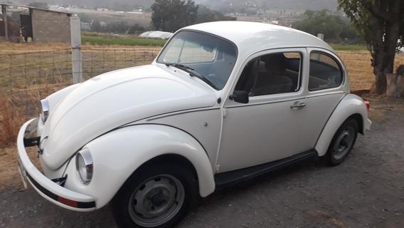 Volkswagen Sedan Basico