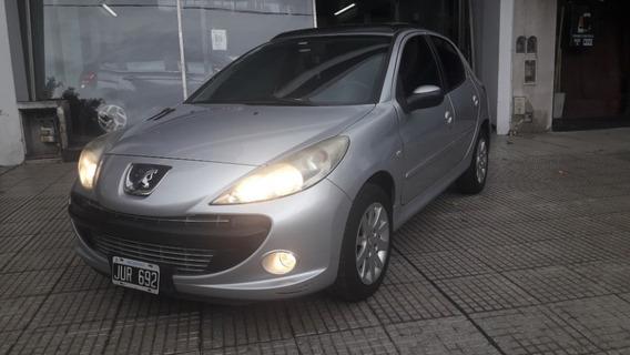 Peugeot 207 Compact Xt 2011 Automatico