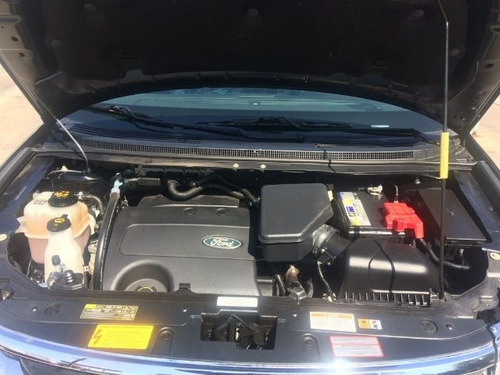 Sucatas Ford Edge 3.5 V6 4x4 E 4x2 2011 A 2014
