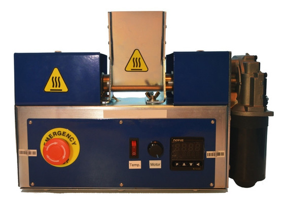 Extrusora Portátil Para Fabricação De Filamentos Cv 3d