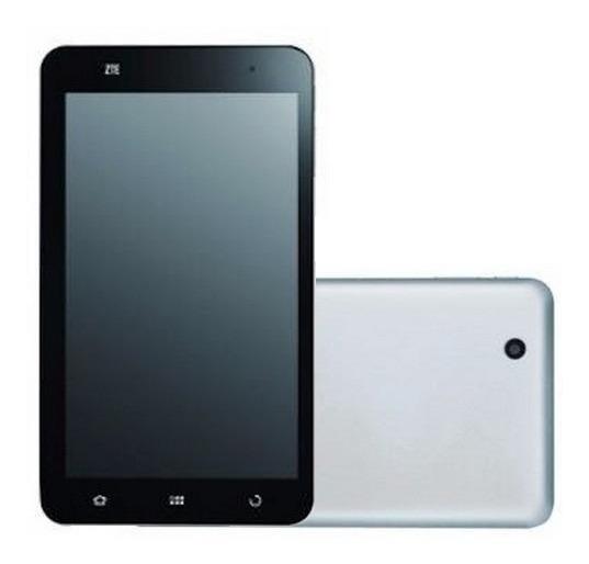 Tablet Zte V9 Preto/cinza Android 2.1 (de Vitrine)
