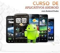 Curso Desenvolvedor Android Com Java + Android Studio