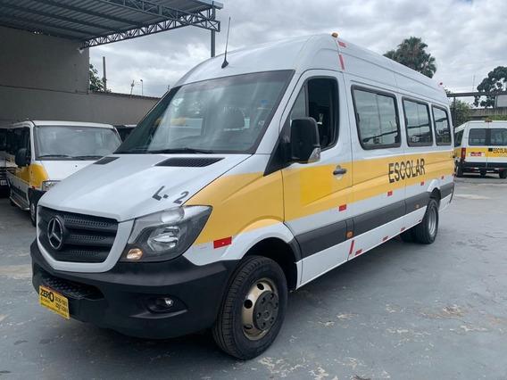 Sprinter 515 28 Lugares Escolar 2018