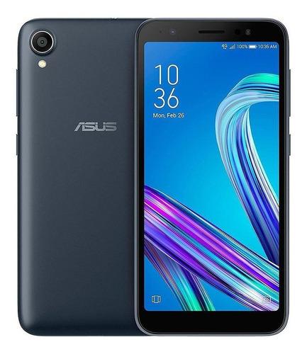 Imagem 1 de 6 de Smartphone Asus Zenfone Live L2 32gb 13mp Tela 5,5  Preto