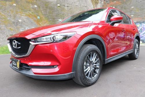 Mazda Cx5 Touring Lx 2500cc Aa 6ab Abs 4x2 Único Dueño