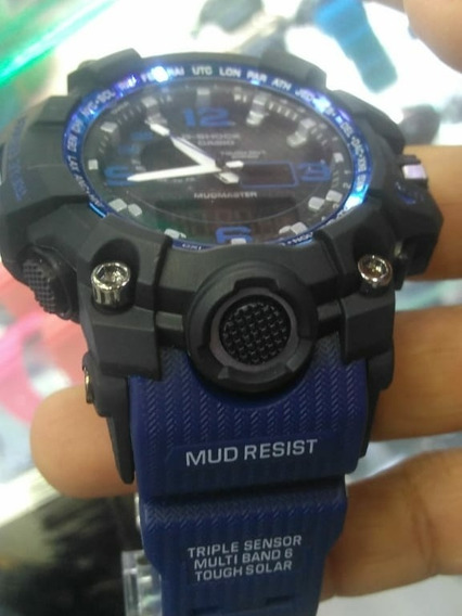 Relógio Casio G Chok Mudmaster
