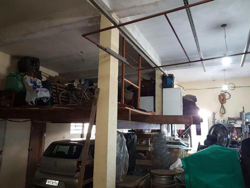 Imagem 1 de 5 de Salão, Centro, Itapecerica Da Serra, Cod: 1239 - A1239