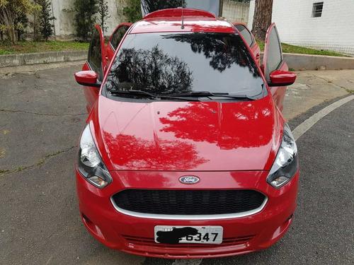 Ford Ka 1.5 Se Plus Flex 5p