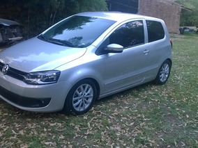 Volkswagen Fox 1.6 Confortline Pack Electrico