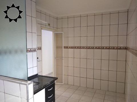 Apto - Jardim Roberto - Ap11398