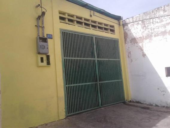 Venta De Galpón En San Blas 1 Valencia 389102 Ih