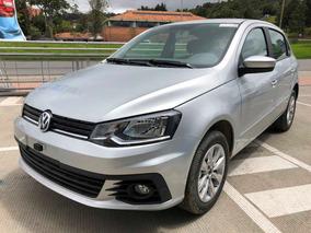 Volkswagen Gol Comfortline Cup Edición Limitada