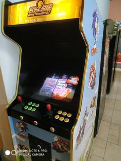Arcade Videojuegos Xbox 360, Playstation, Nintendo 64 Y Más