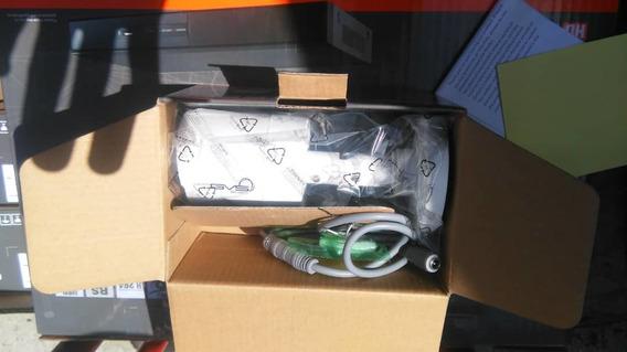 Camara Hd Metalica Tipo Bala Bullet Marca Gvs 720p Nuevas