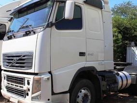 Volvo Fh540 2013 6x4 **entrada $ 55.000+ Cons.bradesco **