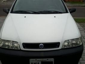 Fiat Palio 1.0 Fire 2005