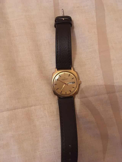 Vendo Precioso Reloj Hamilton Aut. Vitange
