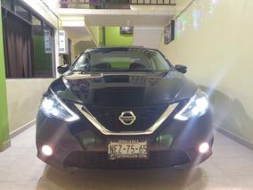 Nissan Sentra 1.7 Sr Turbo Mt 2017