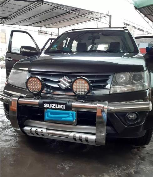 Suzuki Grand Nomade 2013 4x4