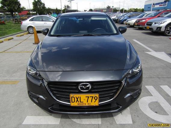 Mazda Mazda 3 Touring 2.0 Tp Sec