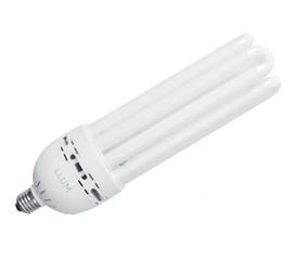 Lampada Eletronica 100w 220v E-27 Branca Llum Alta Potencia
