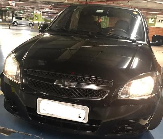 Celta Ano 2012 1.0 8v Motor Vhc Impecável, Segundo Dono.