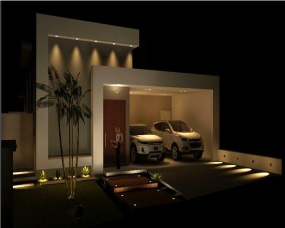 Casa Em Condomínio À Venda No Chacara Ondina - Sorocaba/sp - Cc04603 - 68161645