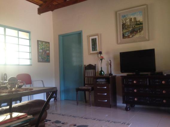 Chácara Com 2 Dormitórios À Venda, 10000 M² Por R$ 520.000 - Rio Preto - Santo Antônio Do Pinhal/sp - Ch0043