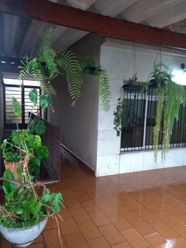 Sobrado Para Aluguel, 4 Quartos, 2 Vagas, Vila Rosália - Guarulhos/sp - 2588