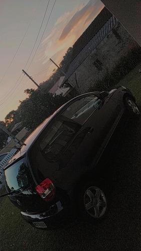 Imagem 1 de 4 de Volkswagen Fox 2009 1.0 Vht City Total Flex 5p