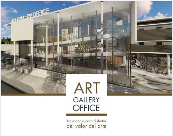 Local En Venta En Art. Gallery Office En Pilar