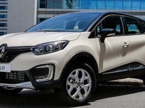 Renault Captur 1.6 16v Zen Sce 5p - 2018/2019 0km