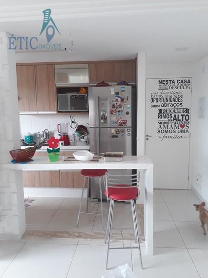 Apartamento - Vila Prudente - Ref: 1476 - V-ap737