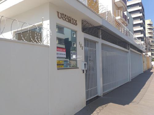 Apartamento 1 Dorm. Locação E Venda Na Vila Ana Maria - Ap02212 - 68427644