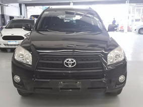 Toyota Rav4 4x2 At 2010