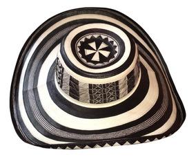 Sombrero Vueltiao 23 Vueltas Sombrero 23 Fibras Original