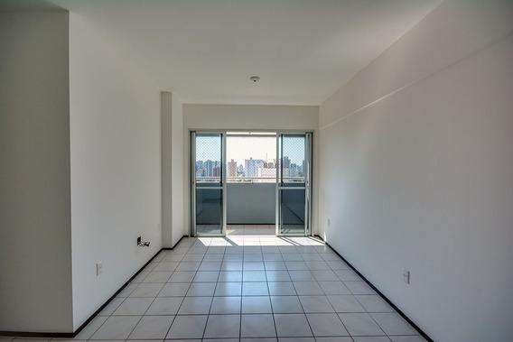 Apartamento 3 Quartos Rua João Cordeiro, Garagem, Elevador