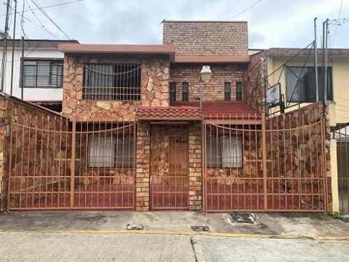 Se Renta Casa En Frac. San Nicolás (córdoba, Veracruz)