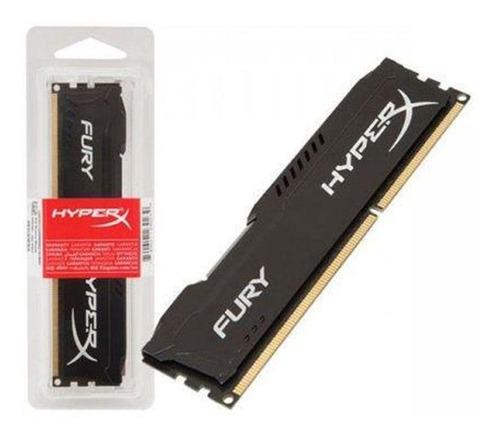 Memoria 8gb Ddr4 3000 Hyper X Fury Desktop Hx430c15fb3/8 Kin