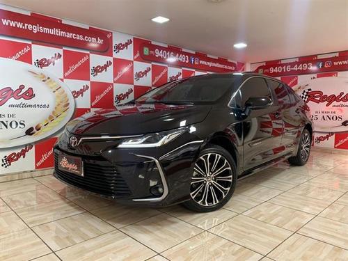 Toyota Corolla Corolla Altis 2.0 Flex 16v Aut. Flex Automát