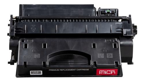 Imagen 1 de 6 de Cartucho Toner Hp Ce505x Cf280x Alternativo  Static Control