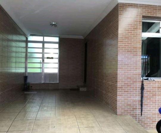 Casa Para Venda, 1 Dormitórios, Independência - São Bernardo Do Campo - 8929