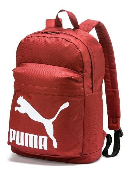 Mochila Puma De Mujer Originals