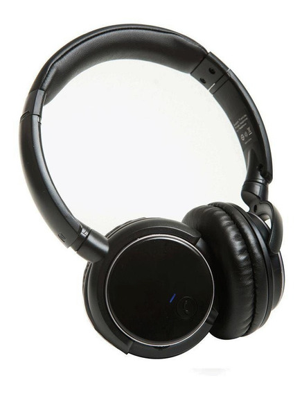 Headphone Bluetooth Kimaster K1 Fm Cartão Original Anatel