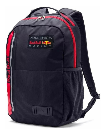 Mochila Puma Aston Martin Red Bull Racing F1 2019