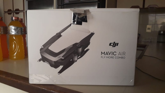 Drone Dji Mavic Air Combo (novo)