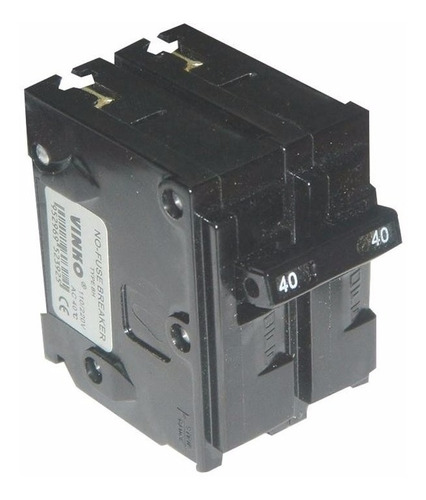 Breakers Superficial 2 X 60 Amp. - 152766