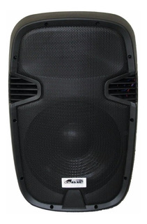 Bafle Activo 15 Pulg. Bluetooth Mp3 Fm Gbr Pl1540 Eco Series