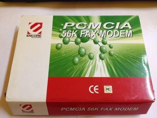Placa De Fax Modem