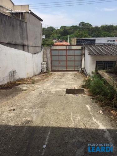 Imagem 1 de 15 de Galpão - Vila Prudente - Sp - 595240